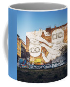 Berlin - Street Art Coffee Mug