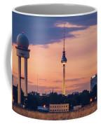 Berlin - Tempelhofer Feld Coffee Mug