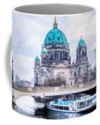 Berliner Dom Coffee Mug