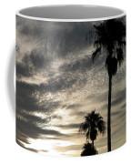 Bermuda Palms Coffee Mug