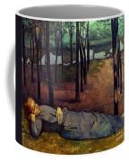 Bernard: Madeleine, 1888 Coffee Mug