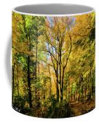 Bernharts Dam 15-221 Coffee Mug