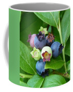 Berries Beautiful Coffee Mug