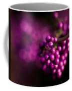 Berries Still Life Coffee Mug