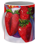 Berry Berry Berry Good Coffee Mug