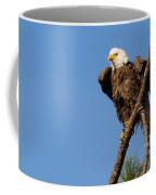 Berry Eagle Coffee Mug