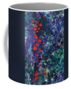 Berry Garden Pie 2 Coffee Mug