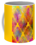 Berry Hearts - Food Pattern Coffee Mug