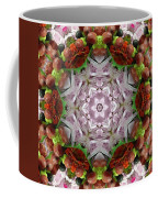 Berry Kaleidoscope Coffee Mug