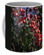Berry Tree Coffee Mug