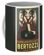Bertozzi Poster Coffee Mug