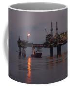 Beryl Alpha Coffee Mug