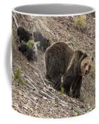 Beryl Springs Family Coffee Mug