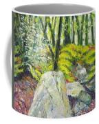 Beside The Routeburn Coffee Mug