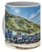 Beside The Seaside Coffee Mug
