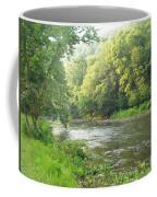 Beside The Still Waters Coffee Mug