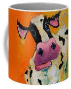 Bessie Coffee Mug