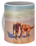 Best Buds Coffee Mug