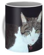 Best Cat Coffee Mug