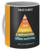 Best Digital Marketing Institute In Ameerpet Hyderabad Coffee Mug