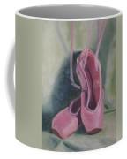 Best Foot Foward Coffee Mug