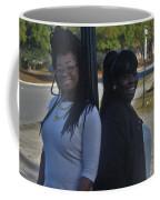 Best Friends 8 Coffee Mug