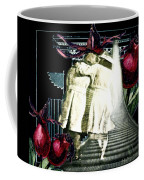 Best Laid Plans Coffee Mug by Delight Worthyn