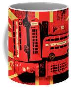 Best Of Britain Coffee Mug