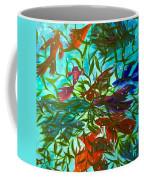 Betas Harmony Coffee Mug