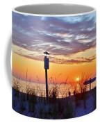 Sunrise In Paradise 2 Coffee Mug