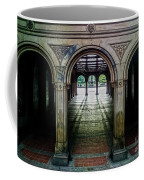 Bethesda Terrace Arcade 1 Coffee Mug