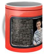 Bethlehem - A Child From Bethlehem Coffee Mug