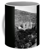 Bethlehem - Artas Convent Year 1900 To 1925 Coffee Mug