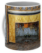 Bethlehem - Grotto Silver Star Coffee Mug