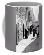 Bethlehem - Hard Working Woman Coffee Mug