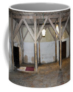 Bethlehem - Main Entrance To Nativity Church Coffee Mug