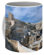 Bethlehem - Mar Saba Monstary 2010 Coffee Mug