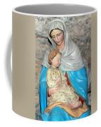 Bethlehem - Milk Grotto Church  Coffee Mug