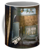 Bethlehem - Nativity Church 1890 Coffee Mug