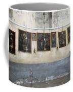 Bethlehem - Nativity Church Paintings Coffee Mug