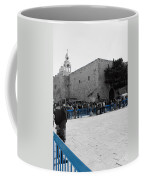 Bethlehem - Nativity Square Coffee Mug