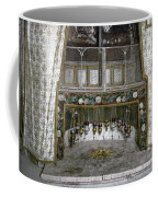 Bethlehem - Nativity Star 1890 Coffee Mug