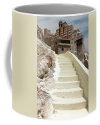 Bethlehem - The Way To Mar Saba Monstary Coffee Mug