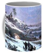 Bethlehem 1893 Coffee Mug