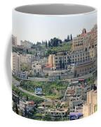 Bethlehem In Spring Coffee Mug