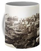Bethlehem Old Main Street Coffee Mug