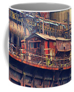 Bethlehem Steel #10 Coffee Mug