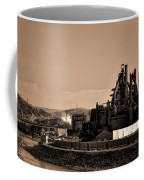 Bethlehem Steel Coffee Mug by Bill Cannon