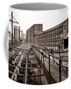 Bethlehem Steel Number Two Machine Shop Coffee Mug
