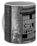 Bethlehem Steel Window Coffee Mug